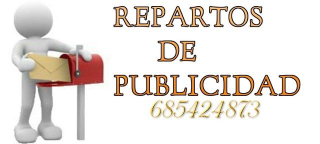 REPARTOS PUBLICIDAD - foto 1