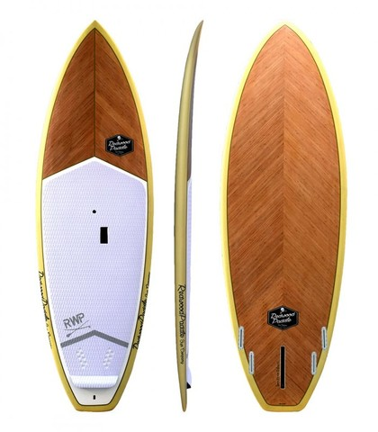 SUP PADDLESURF SOURCE 7. 11 REDWOODPADDLE - foto 1