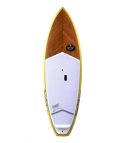 SUP PADDLESURF SOURCE 7. 11 REDWOODPADDLE - foto 2