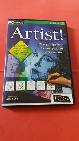 ARTIST! - foto 1