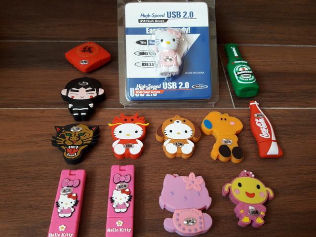 DISCOS DUROS USB - foto 1