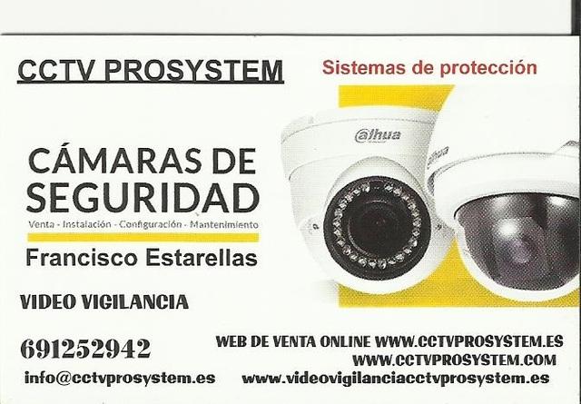 KIT DE ALARMA PROFESIONAL CERTIFICADO - foto 2