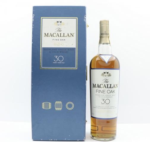 Compro Macallan (Particular)