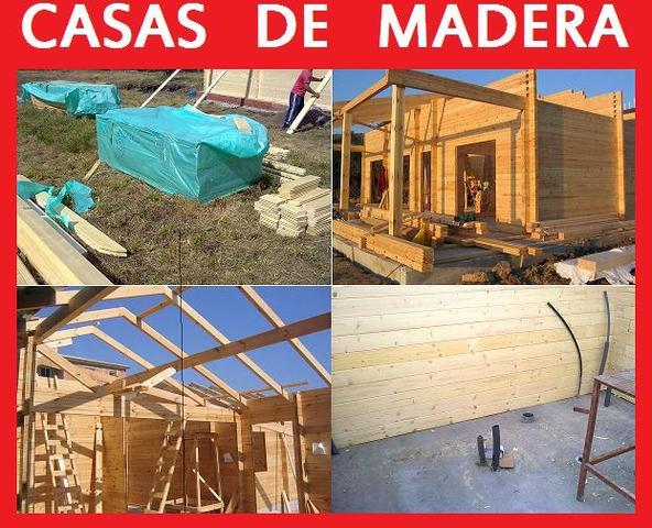 OPORTUNIDAD FRANQUICIAS CASAS DE MADERA - foto 2
