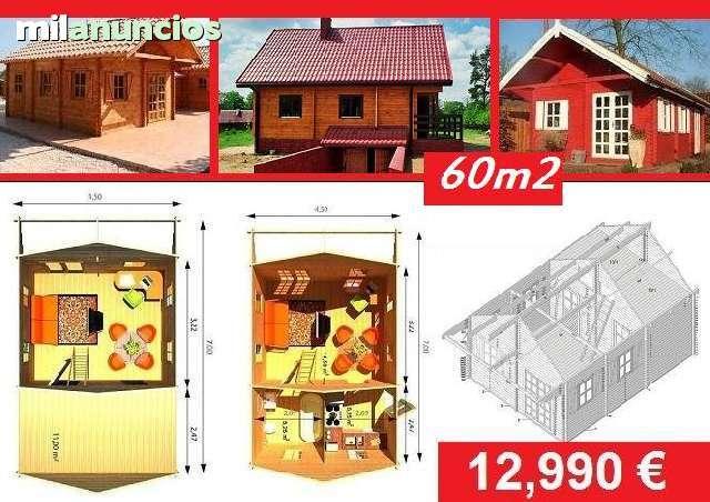 OPORTUNIDAD FRANQUICIAS CASAS DE MADERA - foto 5