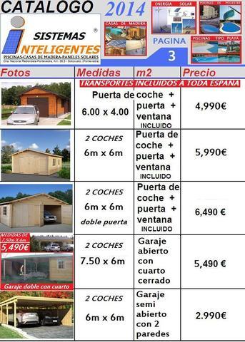 OPORTUNIDAD FRANQUICIAS CASAS DE MADERA - foto 6