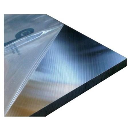 1M Xplaca Aluminio Rectificado De 10 Mm
