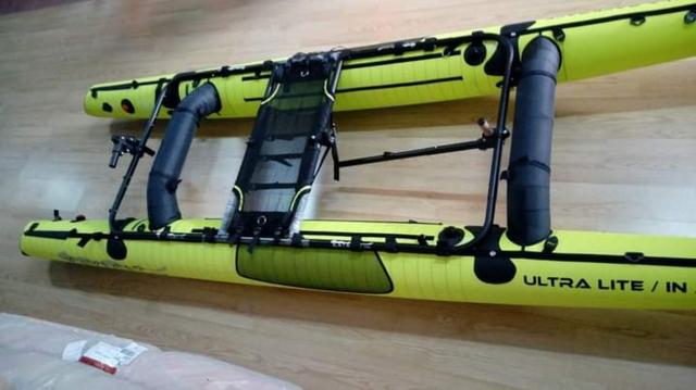 REPARACIONES DE TABLAS PADDLE SURF , KAYA - foto 1