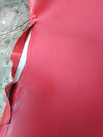 REPARACIONES DE TABLAS PADDLE SURF , KAYA - foto 3