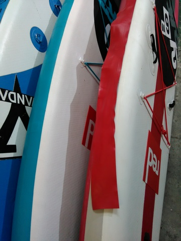REPARACIONES DE TABLAS PADDLE SURF , KAYA - foto 4