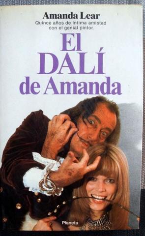 El Dalí De Amanda Amanda Lear