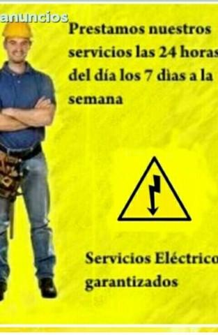 ELECTRICISTA AVERIAS ELECTRICAS. 24H - foto 1