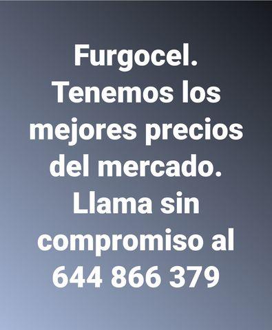 ALQUILER DE FURGONETAS FURGOCEL - foto 2