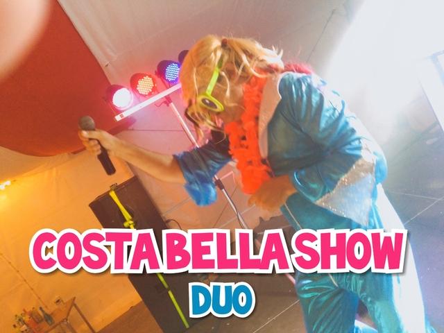 DÚO COSTA BELLA SHOW:  TODO EVENTOS - foto 6