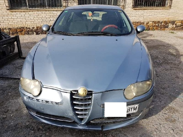 Alfa Romeo 145 146 147 Trasero Válvula de chorro de agua