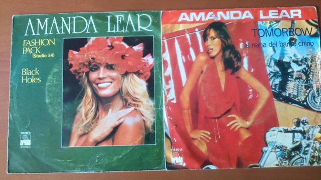 Mil Anuncioscom Amanda Lear Segunda Mano Y Anuncios Clasificados