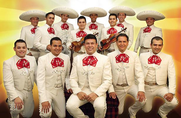 MARIACHIS MÉXICO EN PALMA 663. 677. 585 - foto 1