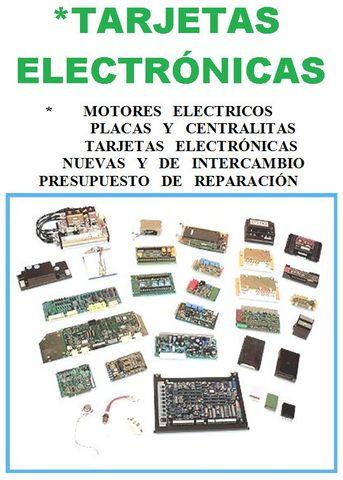 * CENTRALITAS Y TARJETAS ELECTRONICAS - foto 1