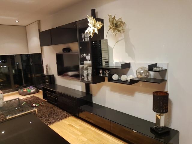 MIL ANUNCIOS.COM - Mueble comedor salon diseÑo moderno