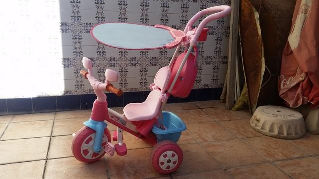 TRICICLO INFANTIL FEBER - foto 1