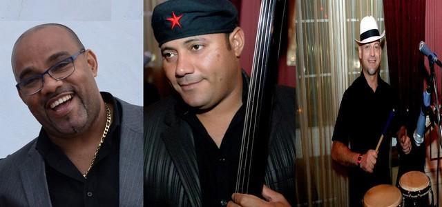 ARTISTAS MUSICOS CUBANOS PARA TUS FIESTA - foto 1
