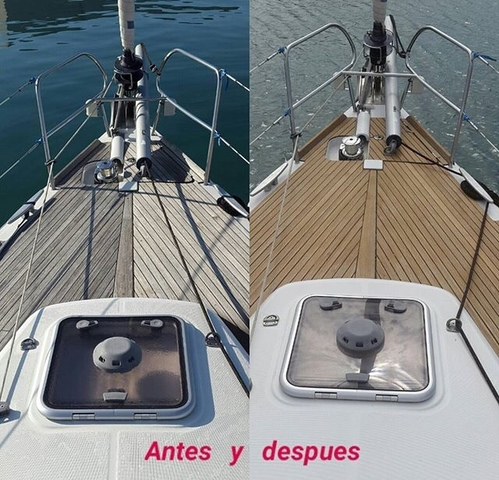 MANTENIMIENTO Y REPARCION BARCOS Y YATES - foto 3