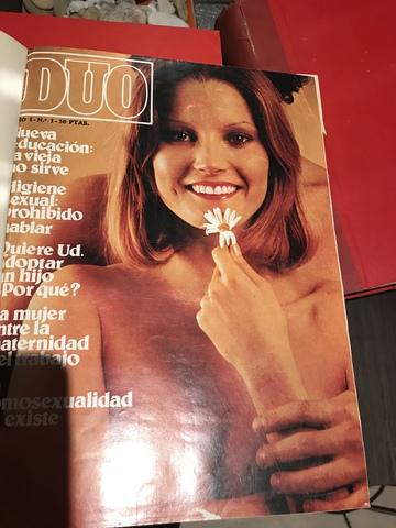 Colección De Revistas Duo