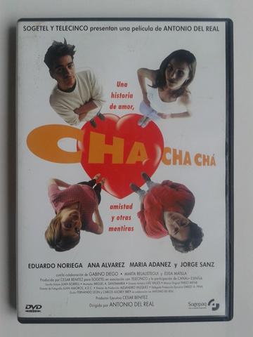 Mil Anuncios Com Cha Cha Cha De Antonio Del Real