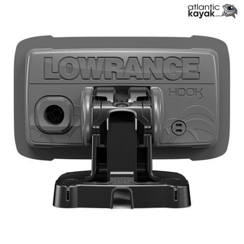 LOWRANCE HOOK 2-4X GPS - foto 2