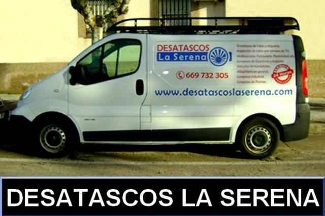 DON BENITO DESATASCOS DE TUBERIAS - foto 1
