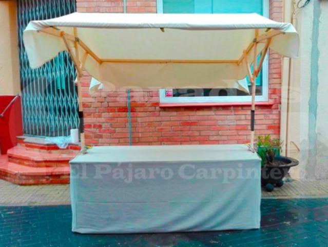 PUESTOS MERCADO - foto 8