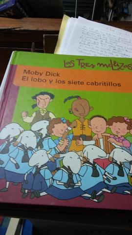 LIBROS DE LECTURA INFANTIL Y JUVENIL - foto 5