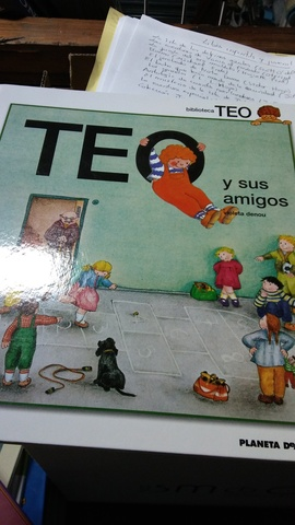 LIBROS DE LECTURA INFANTIL Y JUVENIL - foto 6