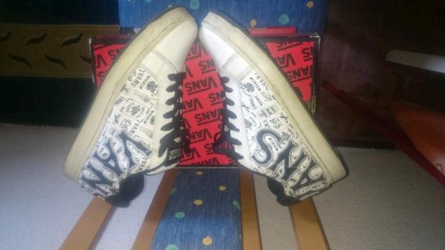 MIL ANUNCIOS.COM Zapatillas Vans U CLASSIC SLIP
