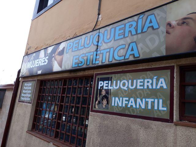 PELUQUERA A DOMICILIO PARA MADRID - foto 2