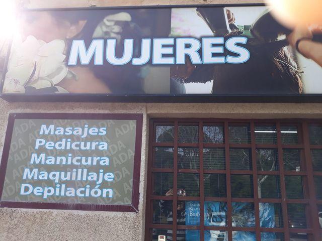 PELUQUERA A DOMICILIO PARA MADRID - foto 4