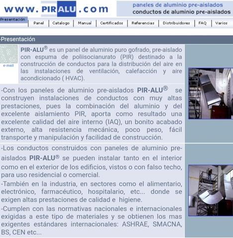 AIRE ACONDICIONADO Y CONDUCTOS - foto 2