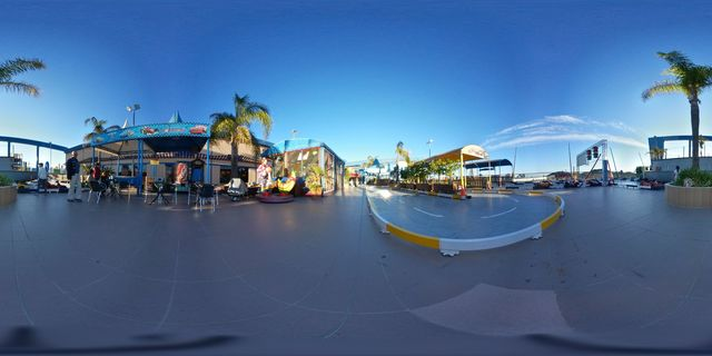 FOTOGRAFO STREET VIEW GOOGLE TOUR VIRTUA - foto 1