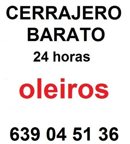 (PERILLO) CERRAJERO BARATO 639 045 136 - foto 1