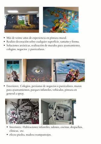 SOLUCIONES ARTÍSTICAS DECOPAINT - foto 5