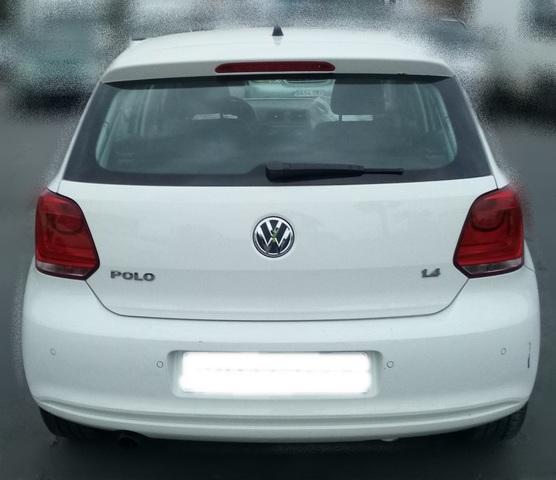 6v2, 6v5 cerradura de cilindro delantero izquierdo para VW Polo 2 x reparac