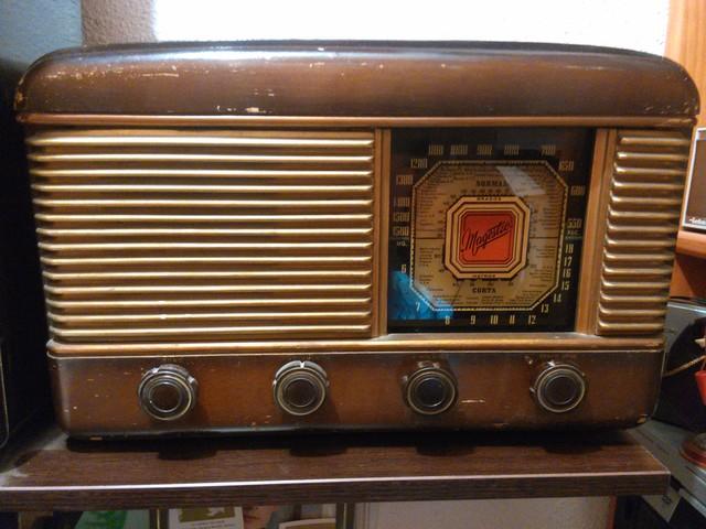 Radio Antigua Magesti