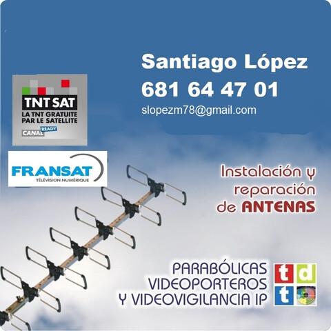 TDT-SATÉLITE ALGECIRAS, LOS BARRIOS - foto 4