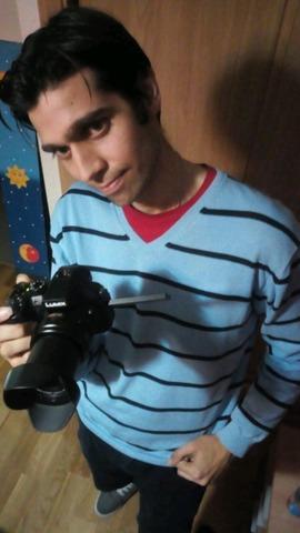 FOTÓGRAFO Y VIDEOGRAFO LOW COST - foto 2