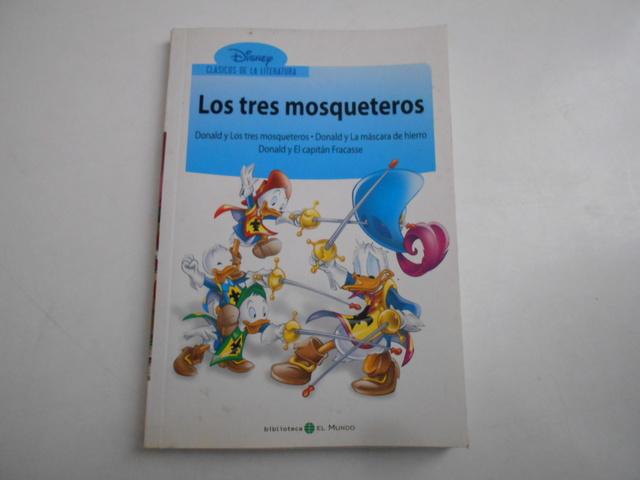 COMIC DISNEY EL PATO DONALD - foto 1