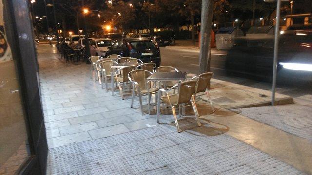 REF.  673 TRASPASADO!! RESTAURANTE - foto 2