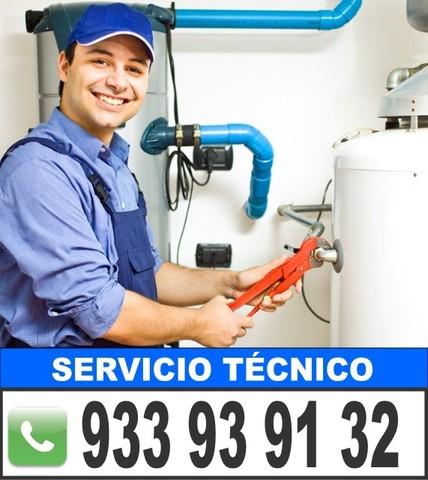 SERVICIO ESPECIALISTA CALENTADOR DE GAS - foto 1