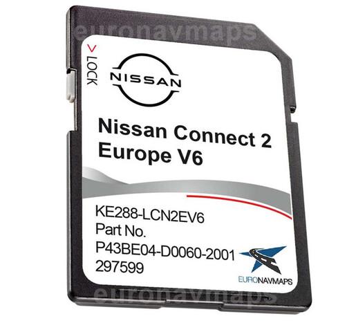 MIL ANUNCIOS COM - Actualizar Navegador GPS NISSAN CONNECT