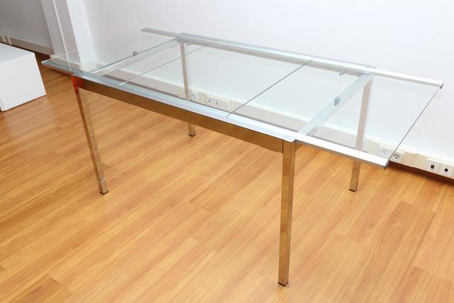 Mesa Extensible Ikea Glivarp