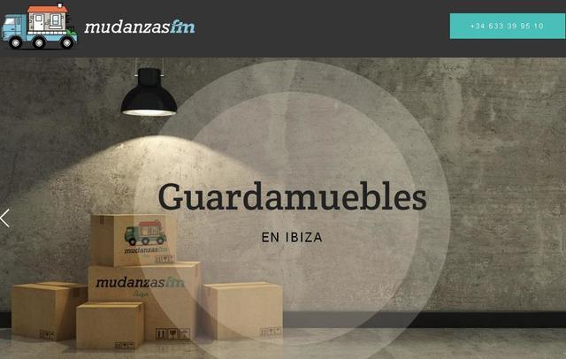GUARDAMUEBLES IBIZA ECONOMICO 633399510 - foto 1